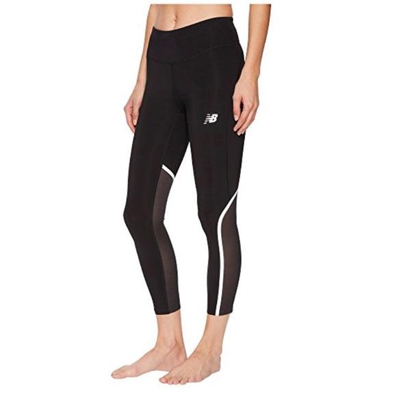 d3688ca644997 New Balance Pants | Sprint Crops Leggings | Poshmark